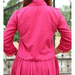Thumb gulaabo cotton crop shirt online at bebaakstudio  5