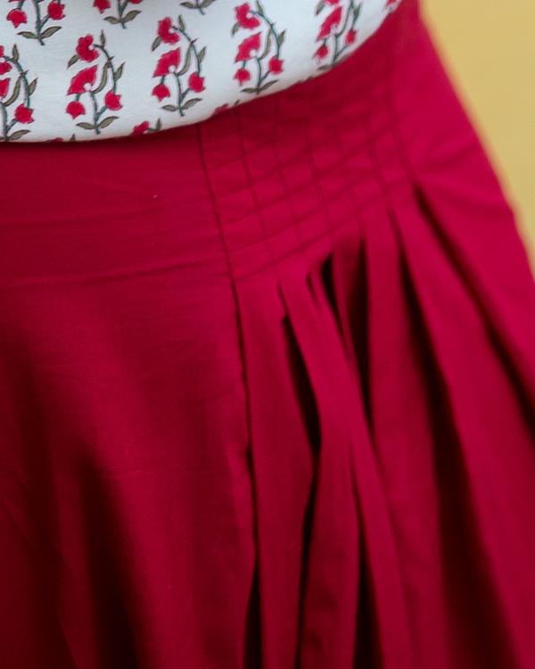 Boho style pants 1