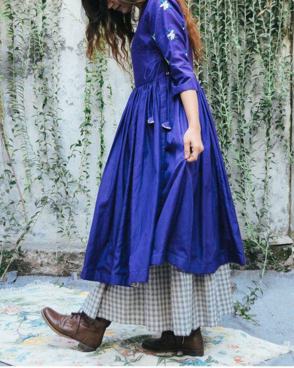 Violet garden angrakha 2