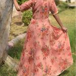 Thumb peach dress 3