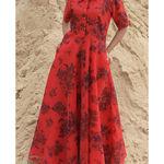 Thumb red dress 2