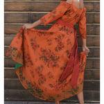 Thumb rust dress 3