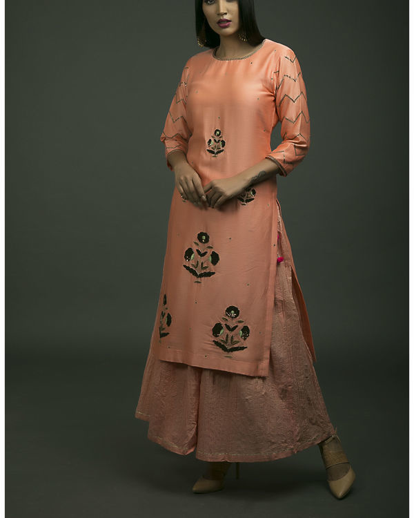 Shahi mughal phool set 2